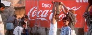 Coca Cola in India