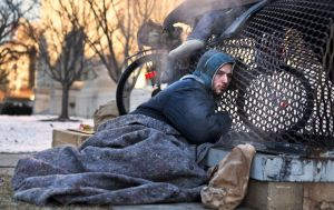 Homeless in America Associated Press