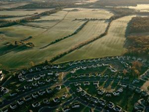 Urban Sprawl in Virginia Sarah Leen