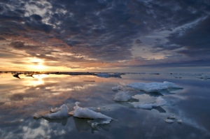 Chukchi Sea Getty Images