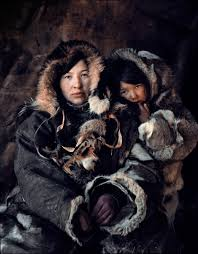 Indigenous People of the Chukchi Sea Source Before They Pass