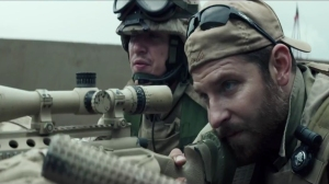 American Sniper.  Source: Warner Brothers