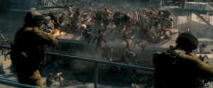 Still from World War Z  Source Digital Spy