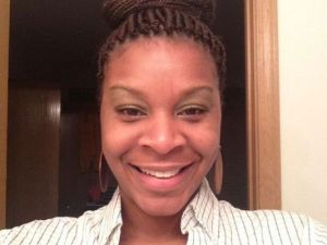 Sandra Bland  Photo  K Houston