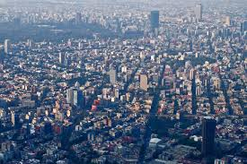 Mexico City. Source Stock Footage.