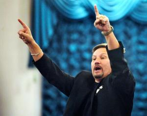 Donnie Swaggart. Photo source, Catch The Fire.