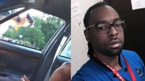 Philando Castile, murdered by police officer. Source Fox9.