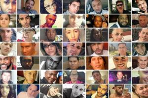 Victims of Pulse Massacre in Orlando. Source NY Daily News.