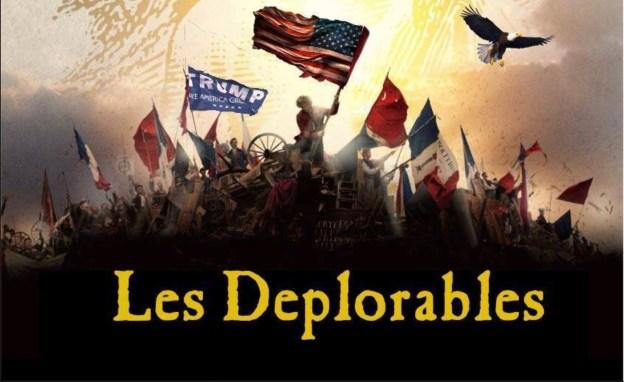 Image result for deplorables