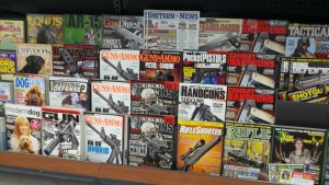 magazine-rack-at-walmart