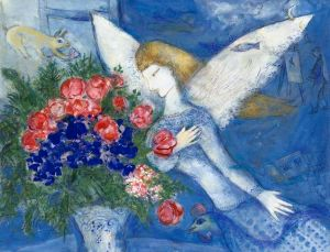 marc-chagall-the-blue-angel